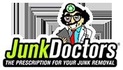Junk Doctor - Logo