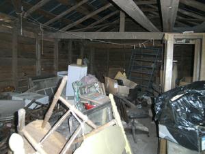 junk removal charlotte nc