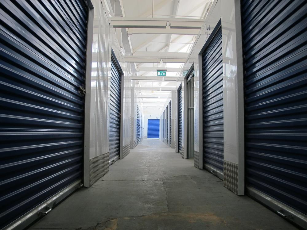 Junk Pros Full-Service Storage Unit Cleanout