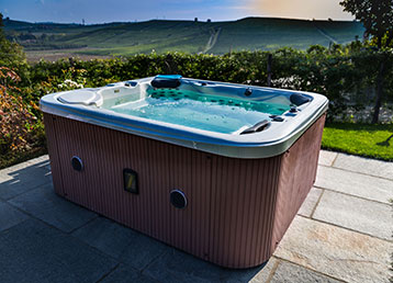 Get Rid Of Your Old Hot Tub For Good!